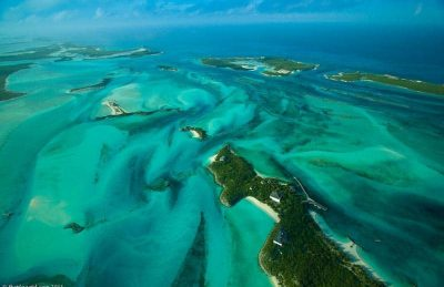 exumas bahamas dream trip