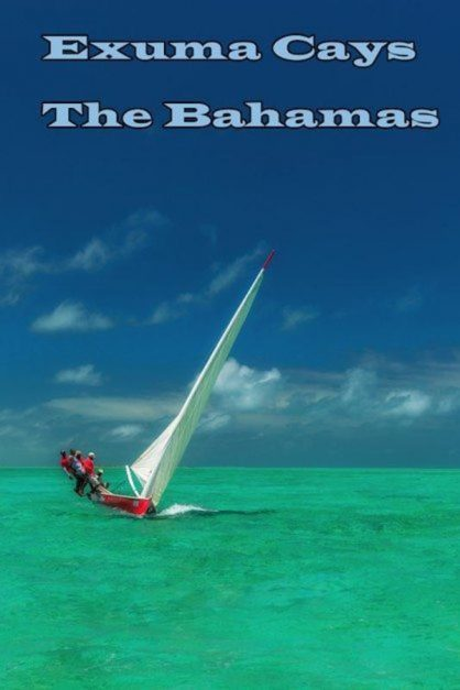visit the Exumas in the Bahamas