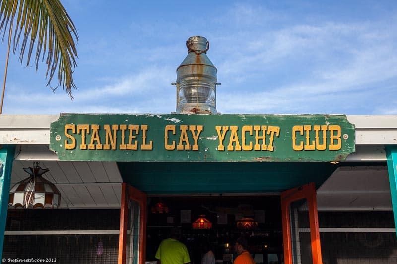 staneil cay yacht club bahamas