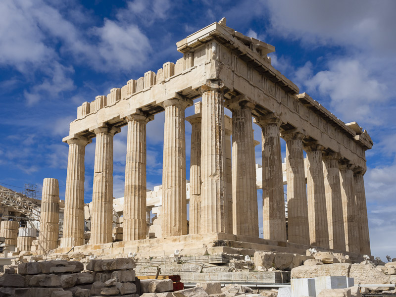 facts about greece history