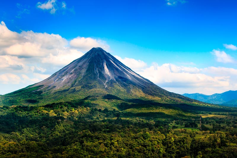 9 Interesting Facts About Costa Rica