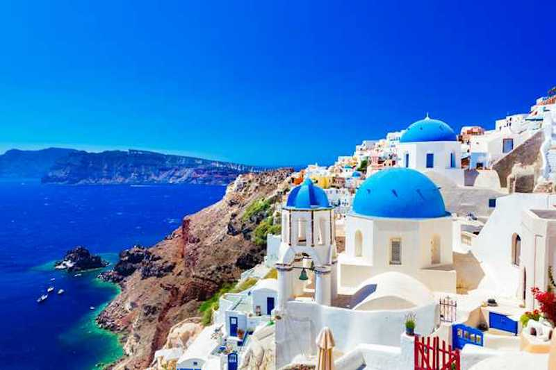 11 Interesting Facts About Greece: Number 4 May Surprise You!