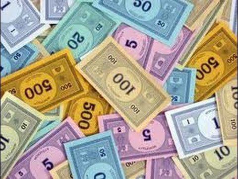 common travel scams fake money