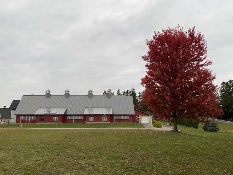 musée agricole canadien ottawa canada