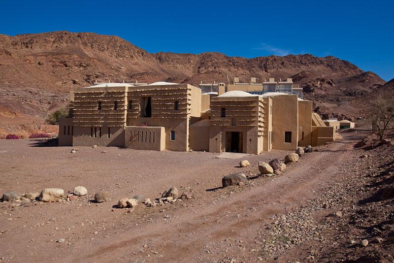 Feynan Eco Lodge, A Quiet Retreat in Jordan