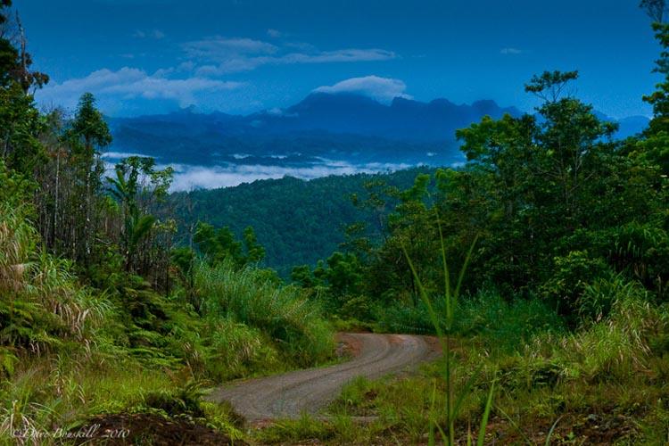 красота Фиджи