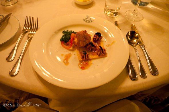 fine dining in Nuwara Eliya