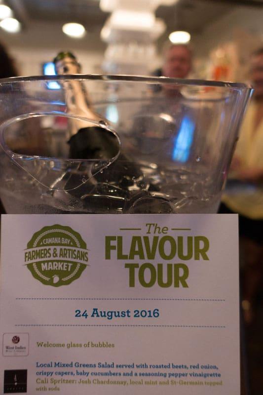 flavour tour