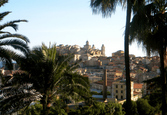 Porto Maurizio Italy