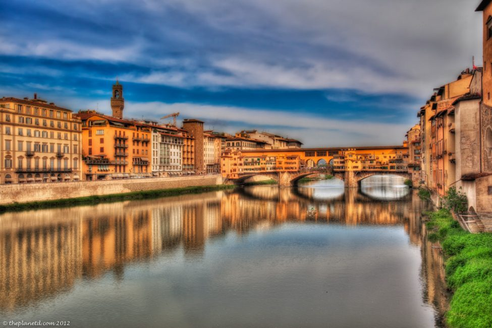 Italian Florence: Florence In Photos, A City Of Art