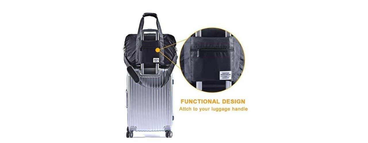 Foldable Carry on travel gift