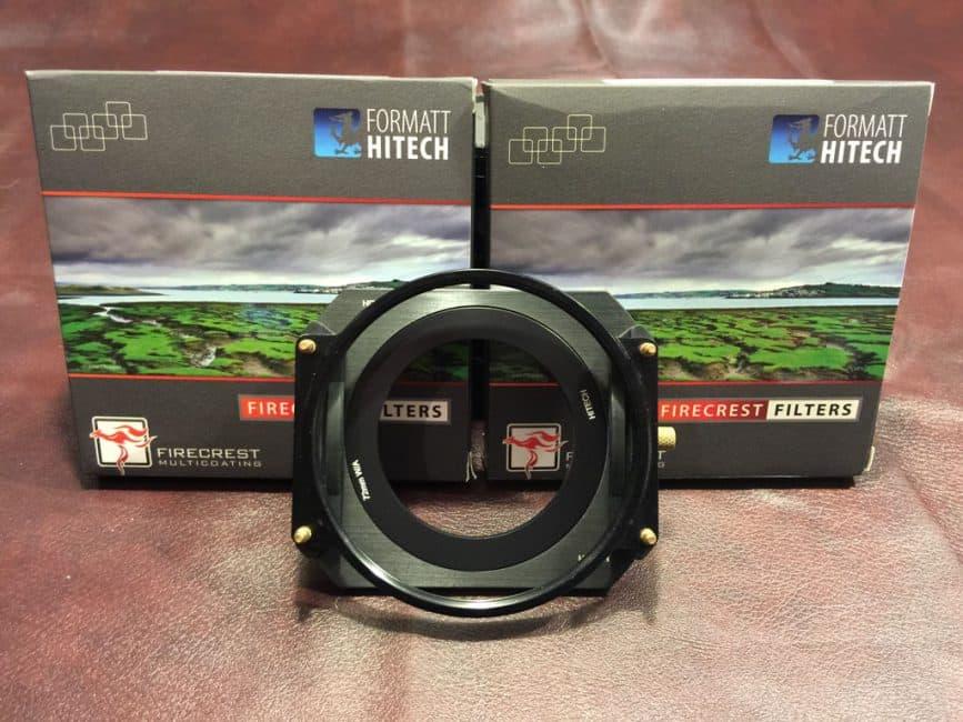 formatt-hitech firecrest filters