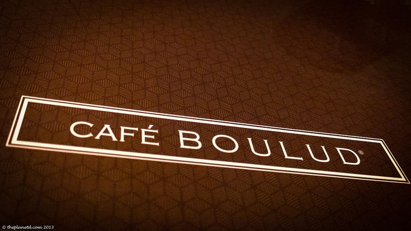 cafe boulud