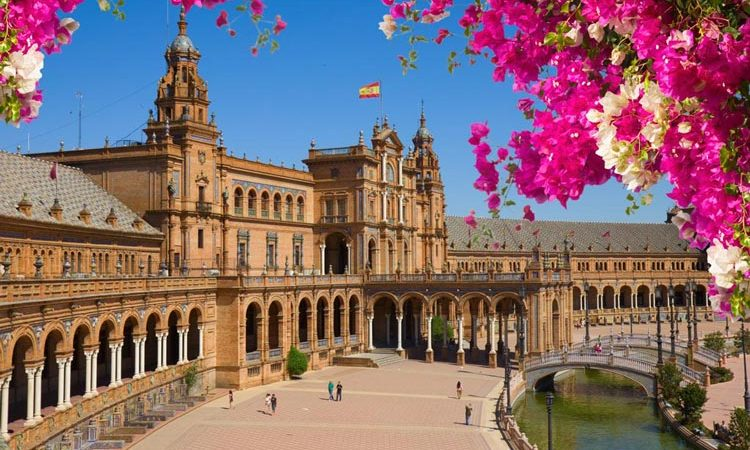 free things to do in seville
