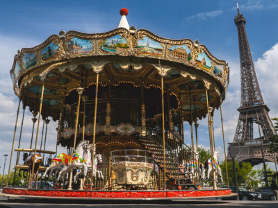 27 Free Things to do in Paris, France