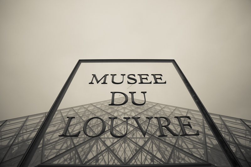 Free things to do in Paris | The Louvre