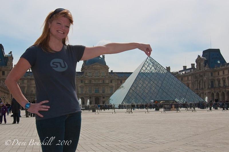 free paris museum entries