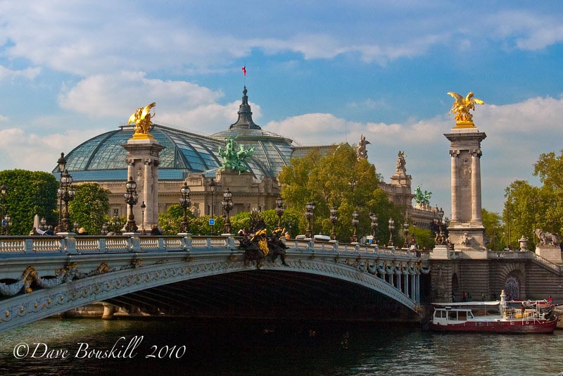 paris for free walk the seine