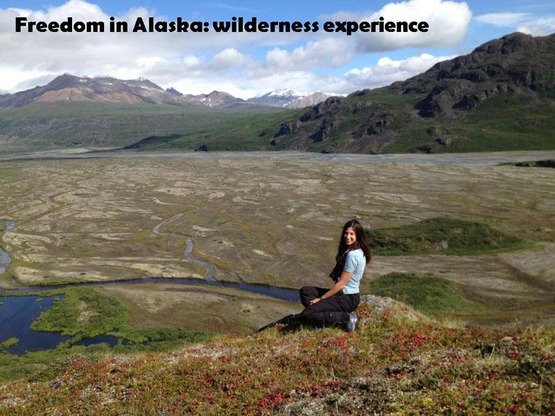 freedom in alaska
