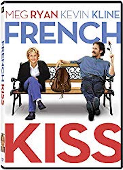 French Kiss France Travel Movie