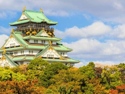 Mind-Blowing Facts about Japan