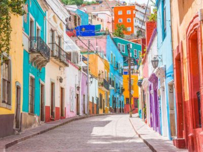 15 Fun Facts About Mexico
