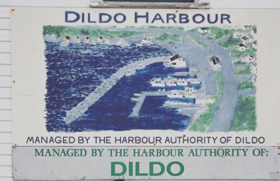 funny city names in Canada | Dildo Harbour