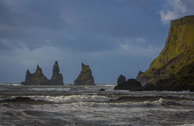 game of thrones filming locations iceland vik