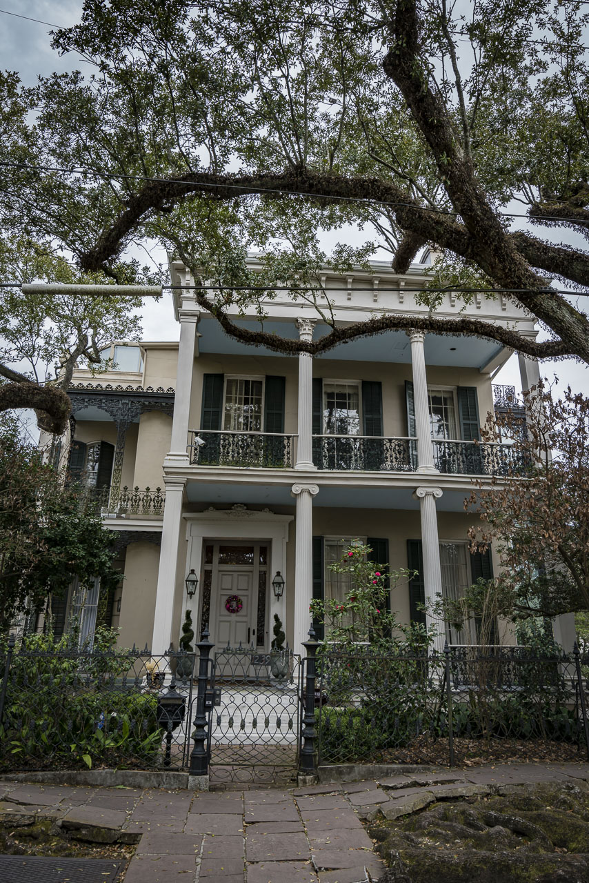 garden district ann rice house