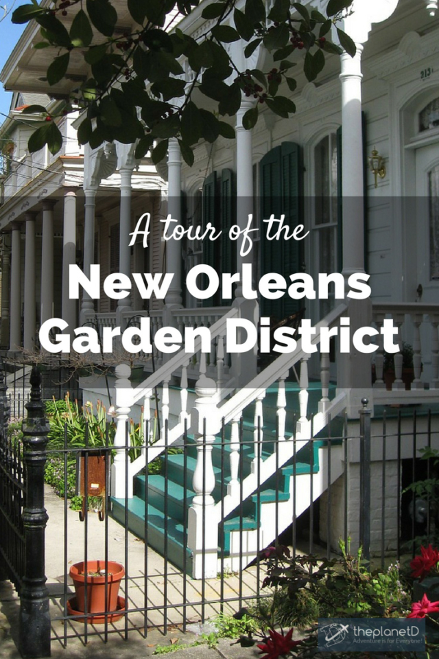 new orleans garden district tour
