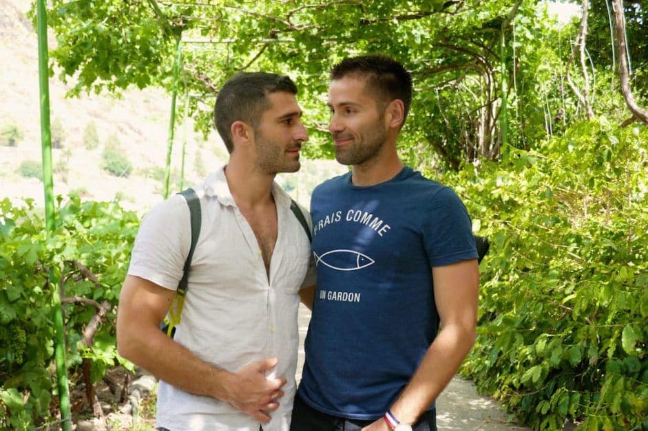 should gay couples travel to Asia