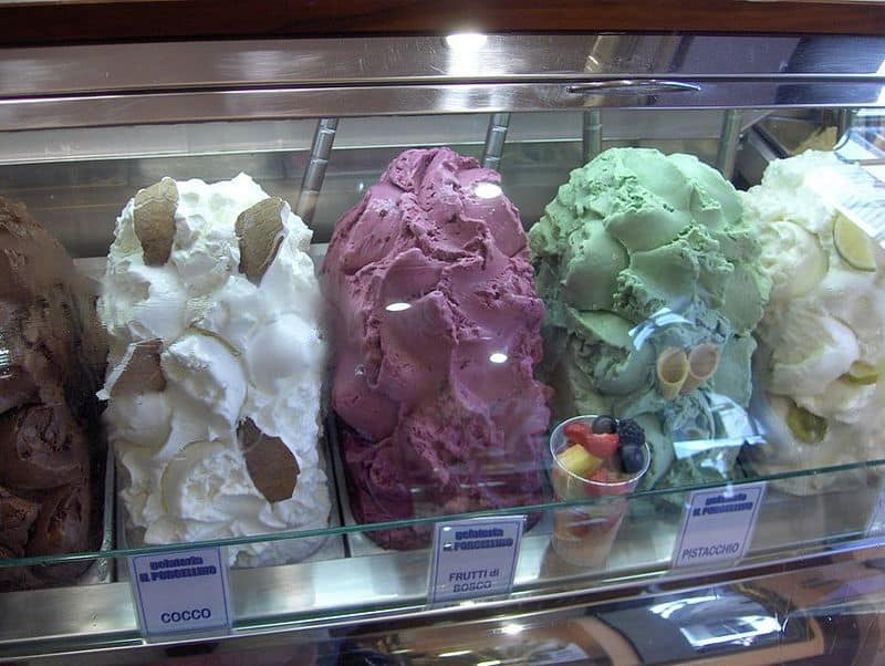 Gelato vs Ice Cream a Tasty Showdown from Bologna