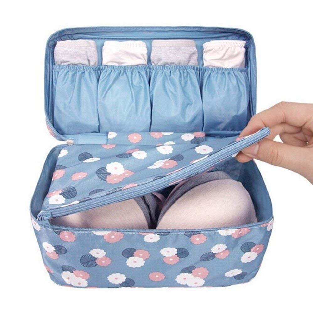 travel gift ideas for her | underwear organizer
