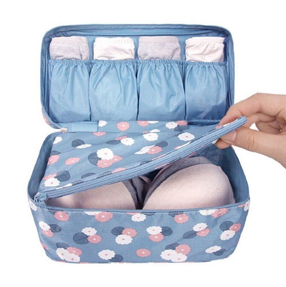 gifts for travelers underwear organizer