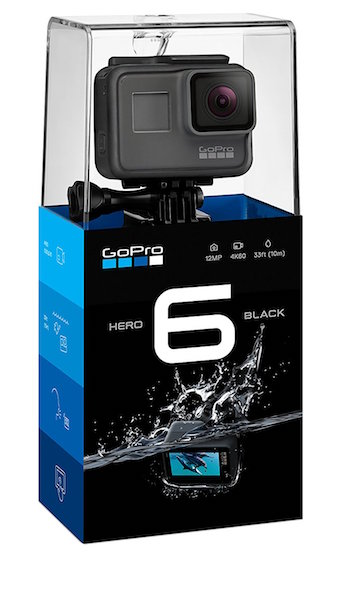 gopro travel gifts