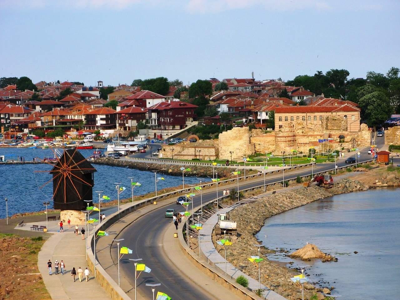globetrotting bulgaria challenge