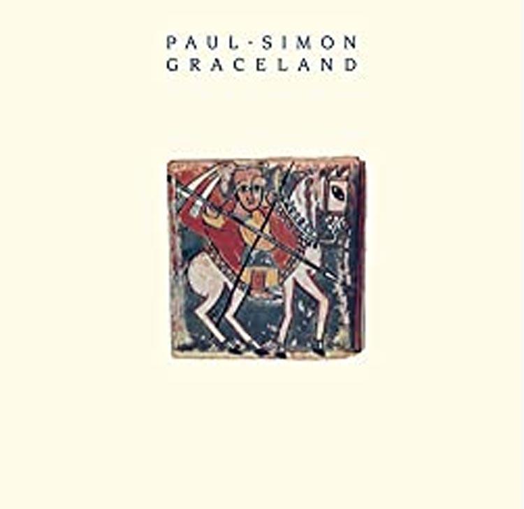 graceland road trip song paul simon