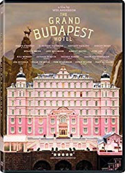 grand budapest hotel fictional travel movies