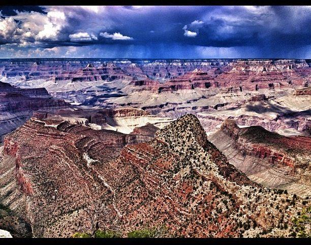Road Trip USA – Seriously How Do You Choose?