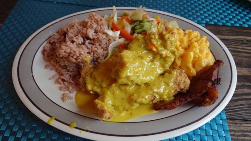 restaurants cayman islands