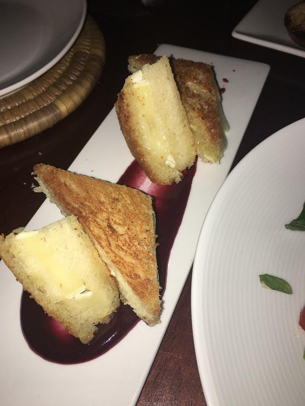 cayman restaurants brasserie