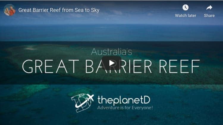 great barrier reef adventure dive