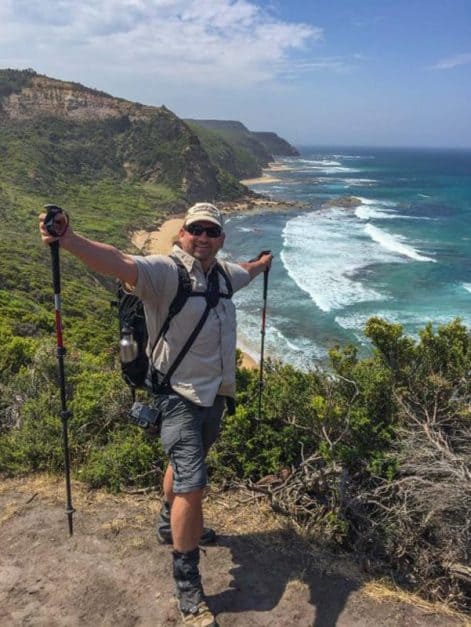 great ocean hike to twelve apostles