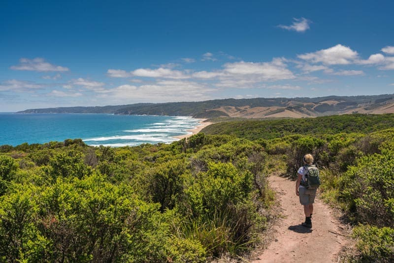 great ocean walk trail
