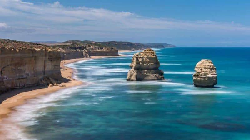 great ocean walk Australia Twelve Apostles
