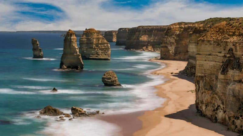 Great Ocean Walk – A Beautiful Way to Experience the Twelve Apostles