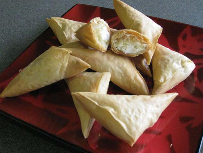 food of greece tyropita