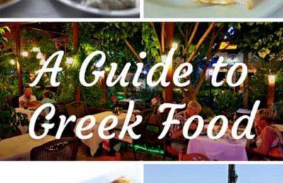 greek food guide to the best greek cuisine