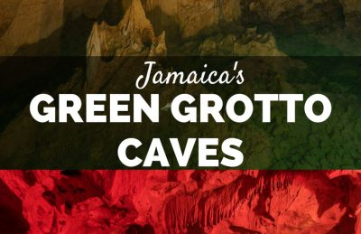 green grotto caves tour jamaica