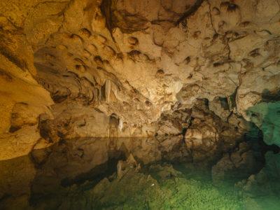 Green Grotto Caves – The Natural Beauty of Runaway Bay